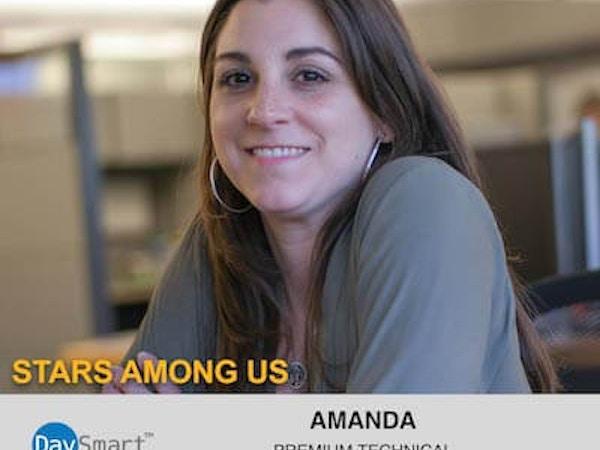 Amanda Damsel