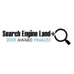Search Engine Land 2019 Award Finalist