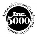 Inc 5000 - America's Fastest-Growing Private Companies