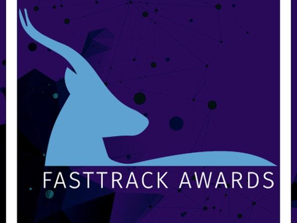 Ann Arbor Fast Track Award