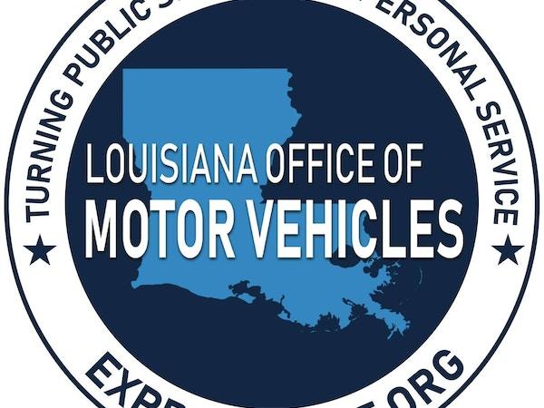 Louisiana OMV